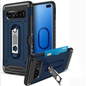 Other - Samsung Galaxy s10 Phone Case w/ card slot